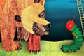 The Very Hungry Caterpillar and Other Eric Carle Favorites Tickets - New York