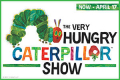 The Very Hungry Caterpillar Show Tickets - New York
