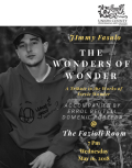 The Wonders of Wonder: Celebrating the Works of Stevie Wonder Tickets - New Jersey