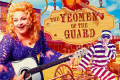The Yeomen of the Guard Tickets - Oregon