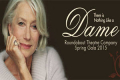 There Is Nothing Like a Dame: Roundabout Theatre Company Spring Gala 2015 Tickets - New York City