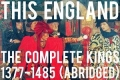 This England: The Complete Kings 1377-1485 (Abridged) Tickets - New York City