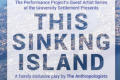 This Sinking Island Tickets - New York City