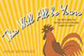 This Will All Be Yours Tickets - Off-Off-Broadway