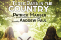 Three Days in the Country Tickets - Los Angeles