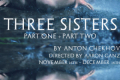 Three Sisters Tickets - Los Angeles