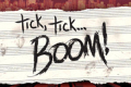 tick, tick… BOOM! Tickets - New York