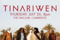 Tinariwen Tickets - Boston