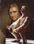 To Begin the World Over Again: The Life of Thomas Paine Tickets - Boston