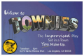 Townies: The Improvised Play Tickets - Los Angeles