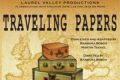 Traveling Papers Tickets - New York