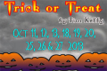 Trick or Treat Tickets - Colorado