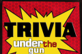Trivia Under The Gun Tickets - Chicago