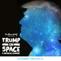 Trump in Space Tickets - Los Angeles