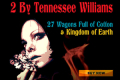 Two by Tennessee Williams Tickets - New York City