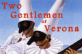 Two Gentlemen of Verona Tickets - Off-Off-Broadway