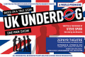 UK Underdog Tickets - Los Angeles