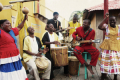 Umalali & The Garifuna Collective Tickets - Massachusetts