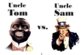 Uncle Tom Vs. Uncle Sam Tickets - New York City