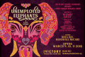 Unemployed Elephants: A Love Story Tickets - California