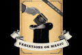 Variations on Magic Tickets - Baltimore