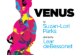 Venus Tickets - Off-Broadway