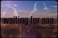 Waiting for AAA Tickets - New York