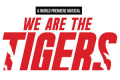 We Are The Tigers Tickets - Los Angeles