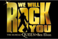 We Will Rock You Tickets - California