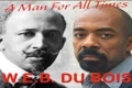 W.E.B Du Bois: A Man for All Times Tickets - Off-Off-Broadway