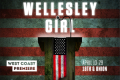 Wellesley Girl Tickets - Seattle