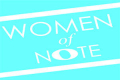 Women of Note Tickets - New York City