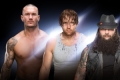 WWE: Smackdown Tickets - North Jersey