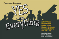 Yes to Everything Tickets - California