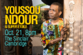 Youssou Ndour & Super Étoile Tickets - Boston