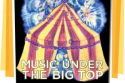 Music Under the Big Top