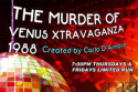The Murder of Venus Xtravaganza 1988