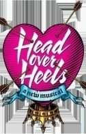 Head Over Heels Tickets - Broadway