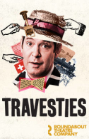 Travesties Tickets - Broadway
