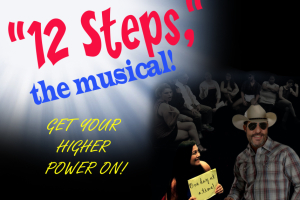 12 Steps, the Musical!