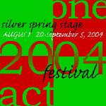 2004 One-Act Festival