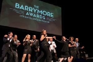 2015 Barrymore Awards
