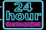 24-Hour Theatre Project Fundraiser