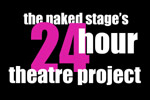 24-Hour Theatre Project