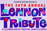 26th Annual Lennon Tribute
