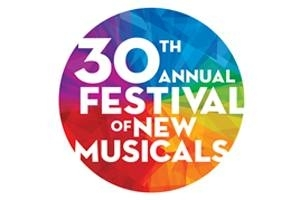 30th Annual Festival of New Musicals