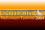 3rd Annual Spotlight On Halloween Festival