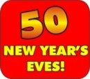 50 New Year's Eves!