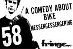 58! A Comedy about Bike Messengessengering