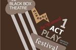 7th annual One Act Play Festival